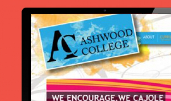 Ashwood College