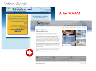 WAAM-before-after-creative-web-design-website-solution-transformation-balanced