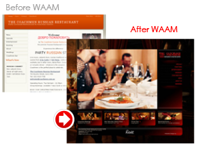 WAAM-before-after-creative-web-design-website-solution-transformation-coachmen