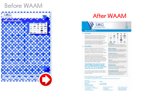 WAAM-before-after-creative-web-design-website-solution-transformation-img