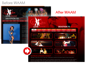 WAAM-before-after-creative-web-design-website-solution-transformation-latin-motion